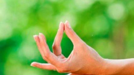 Медитация «Гармония со Вселенной»
