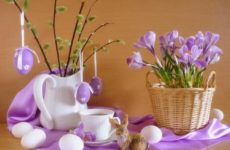 Пасха. Блюда пасхального стола и рецепты пасхального стола.