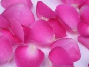 рецепт розовой воды